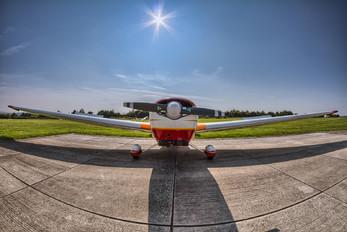 D-KIOI - Private Scheibe-Flugzeugbau SF-25 Falke