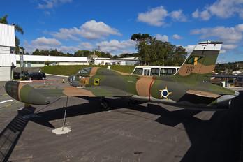 FAB4631 - Brazil - Air Force Aermacchi MB-326