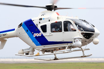 JA37NH - ANH - All Nippon Helicopter Eurocopter EC135 (all models)
