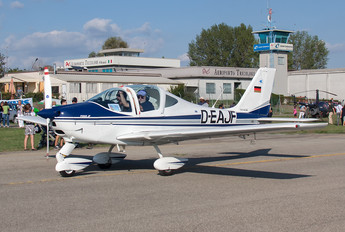 D-EAJF - Private Tecnam P2002