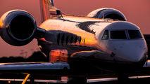 N785QS - Private Gulfstream Aerospace G-V, G-V-SP, G500, G550 aircraft