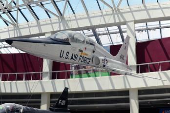 58-1196 - USA - Air Force Northrop T-38A Talon