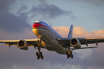 B-5938 - China Eastern Airlines Airbus A330-200
