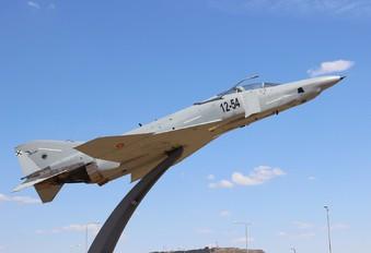 - - Spain - Air Force McDonnell Douglas RF-4C Phantom II