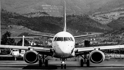 I.ADJT - Air Dolomiti Embraer ERJ-195 (190-200)