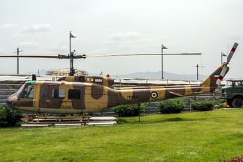 - - Iranian Army Agusta / Agusta-Bell AB 205