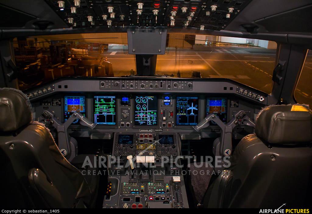 Copa Airlines Colombia HK-4507 aircraft at Cúcuta - Camilo Daza Intl