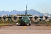 2462 - Brazil - Air Force Lockheed C-130M Hercules aircraft