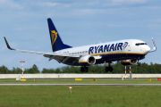 EI-ESZ - Ryanair Boeing 737-800 aircraft