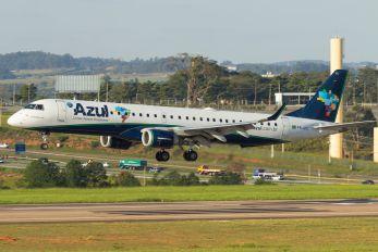 PR-AYC - Azul Linhas Aéreas Embraer ERJ-195 (190-200)