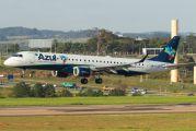 PR-AYC - Azul Linhas Aéreas Embraer ERJ-195 (190-200) aircraft