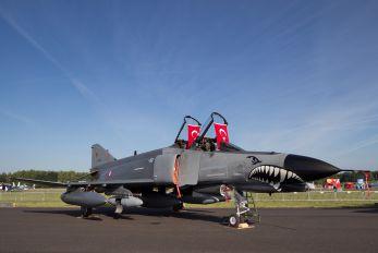 73-1020 - Turkey - Air Force McDonnell Douglas F-4E Phantom II