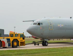 ZH102 - Royal Air Force Boeing E-3D Sentry AEW.1