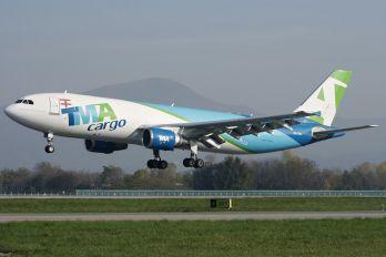 OD-TMA - TMA Cargo Airbus A300F