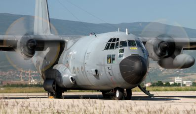 61-PN - France - Air Force Lockheed C-130H Hercules