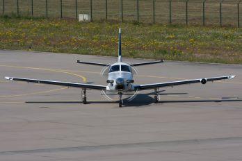 110 - France - Air Force Socata TBM 700