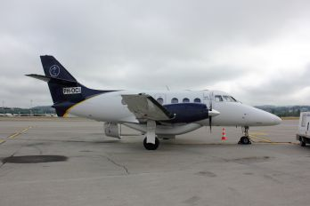 PH-OCI - AIS Airlines British Aerospace Jetstream (all models)