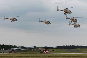 78-22 - Spain - Air Force: Patrulla ASPA Eurocopter EC120B Colibri