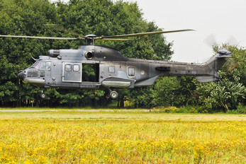 S-454 - Netherlands - Air Force Aerospatiale AS532 Cougar