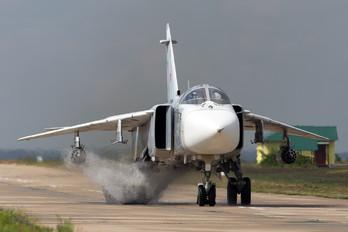 01 - Russia - Navy Sukhoi Su-24M