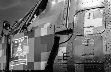 0847 - Slovakia -  Air Force Mil Mi-17