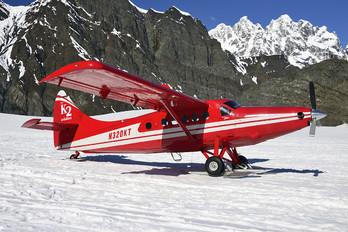 N320KT -  de Havilland Canada DHC-3 Otter