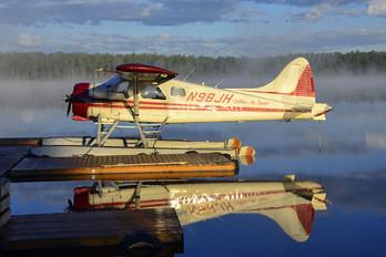 N98JH -  de Havilland Canada DHC-2 Beaver