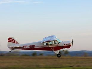 PP-HMM - Private Neiva P-56 Paulistinha