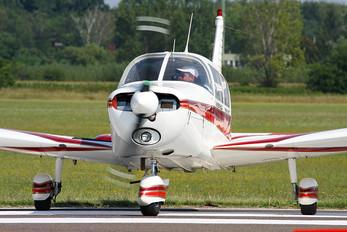 HA-TUR - Private Piper PA-28 Warrior