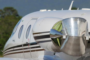 PR-OEC - Private Hawker Beechcraft 400XP Beechjet