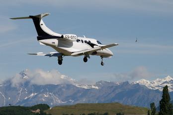 CS-DTC - Masterjet Embraer EMB-500 Phenom 100