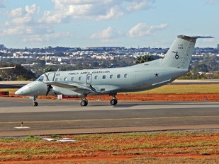 FAB2004 - Brazil - Air Force Embraer EMB-120 C-97