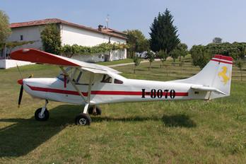 I-8070 - Private AeroAndina MXP 100 Tayrona