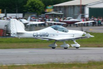 CS-URO - Private FK Lightplanes FK14 Polaris