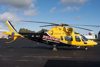 ZK-ITR - Helilink Agusta / Agusta-Bell A 109E Power