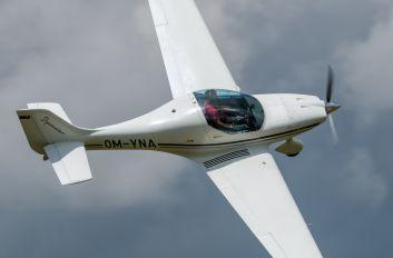 OM-YNA - Aeroklub Poprad Aerospol WT9 Dynamic