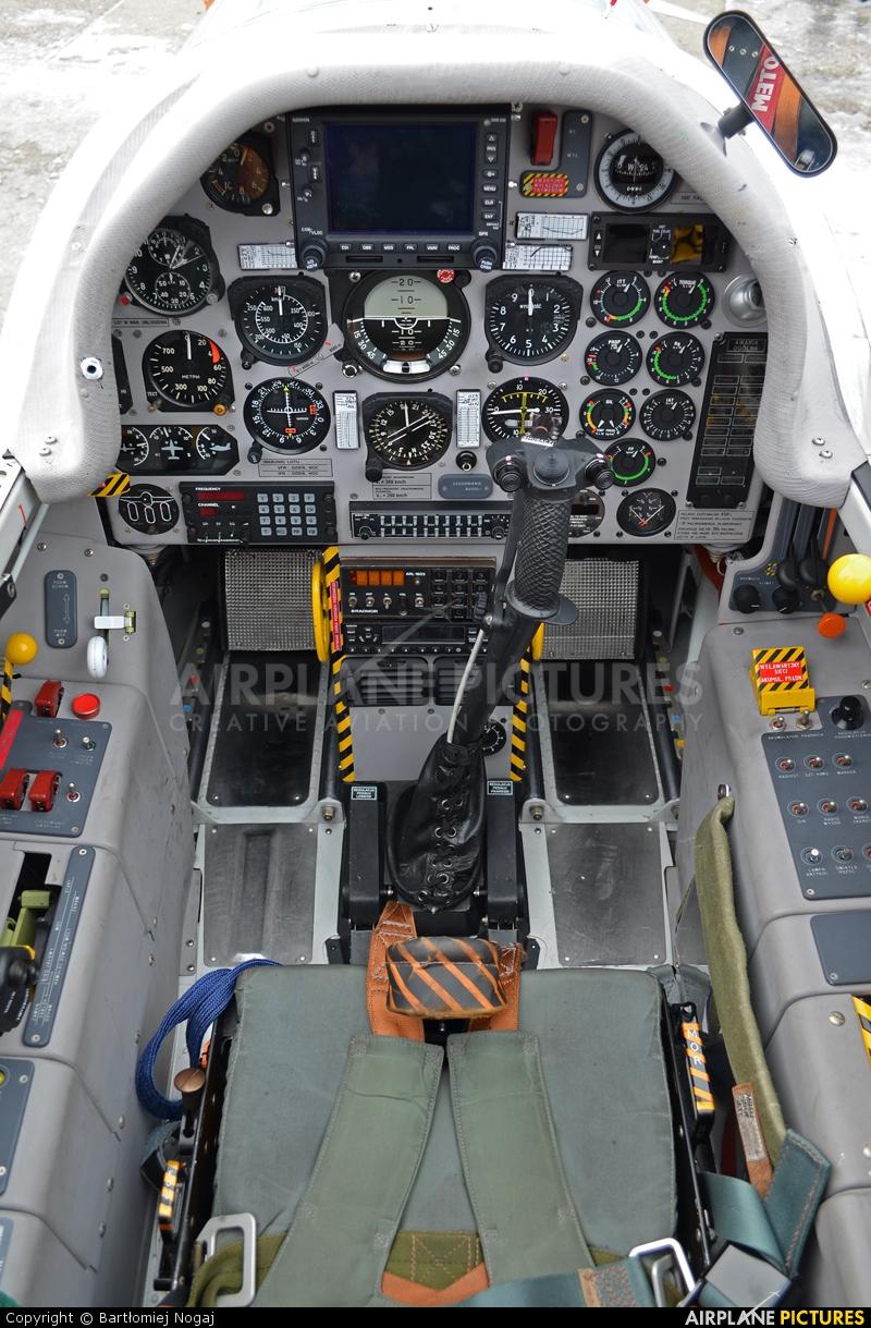 "Poland - Air Force ""Orlik Acrobatic Group"" 050 aircraft at Radom - Sadków"