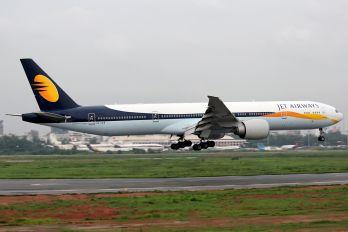 A6-JAB - Etihad Airways Boeing 777-300ER