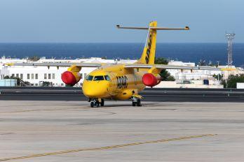D-BADA - ADAC Luftrettung Dornier Do.328JET