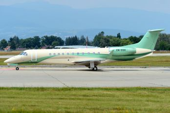 CN-SSH - Dalia Air Embraer ERJ-135