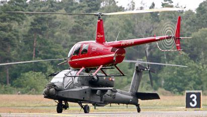 PH-DWW -  Robinson R44 Astro / Raven