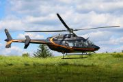 LY-ERA - Private Bell 407 aircraft