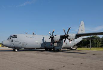 130602 - Canada - Air Force Lockheed CC-130J Hercules