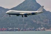 N857GT - Atlas Air Boeing 747-8F aircraft
