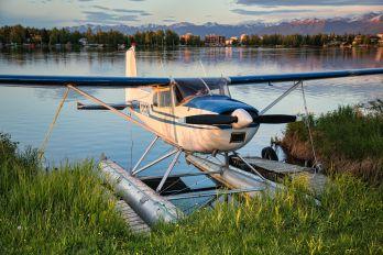 N2121Z -  Cessna 180 Skywagon (all models)