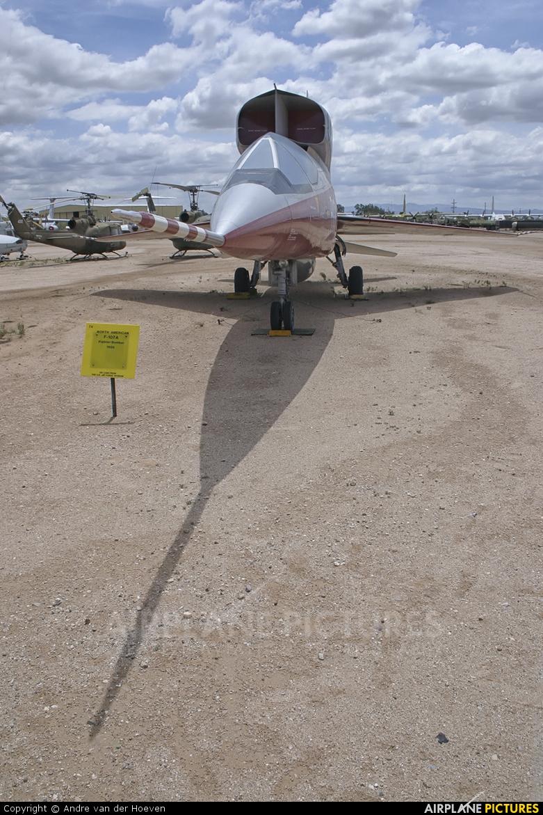 USA - Air Force 55118 aircraft at Tucson - Pima Air & Space Museum