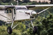 D-FREE - Private Pilatus PC-6 Porter (all models) aircraft