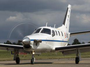 159 - France - Air Force Socata TBM 700