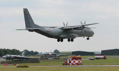 35-47 - Spain - Air Force Casa C-295M