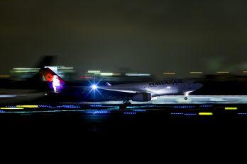 N370HA - Hawaiian Airlines Airbus A330-200